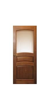 Pušinės durys M16-1
