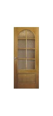 Pušinės durys M20-1