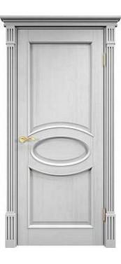 Pušinės durys M26