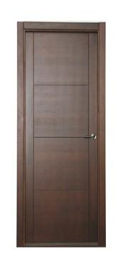 Pušinės durys M77